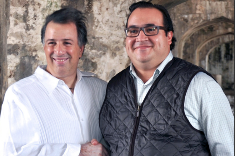 López propone tirar esfuerzo de todo el país al precipicio: Ochoa Reza