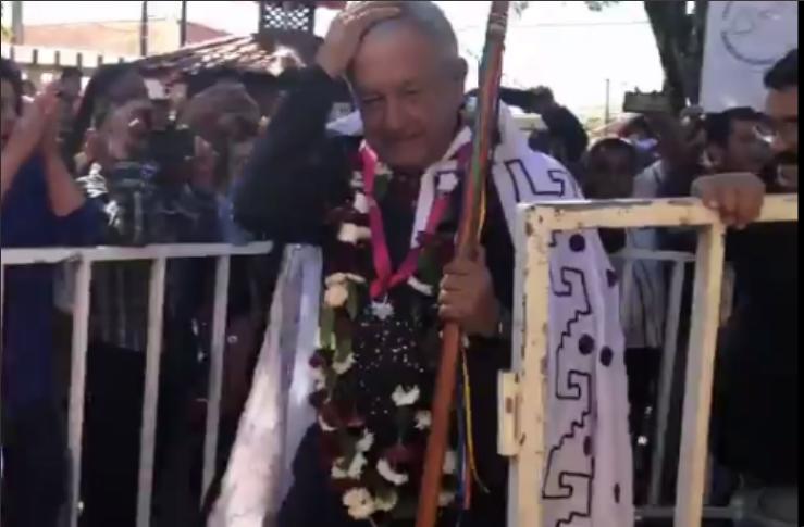 Triunfo de López Obrador generaría una crisis en México: Ochoa