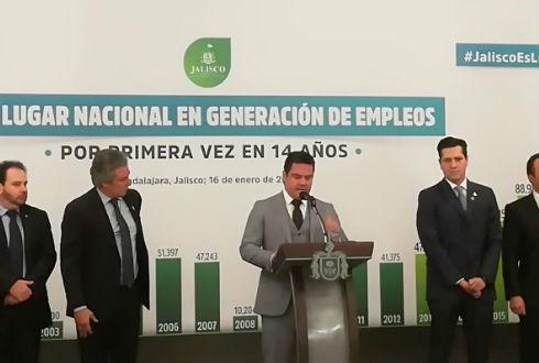 Desiste Gabriel Valencia al amparo que trababa a la Fiscalía Anticorrupción