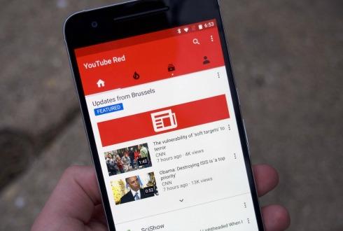 YouTube impone nuevas reglas para subir contenidos