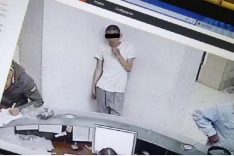 Marco Antonio, sin condiciones de declarar: Mancera