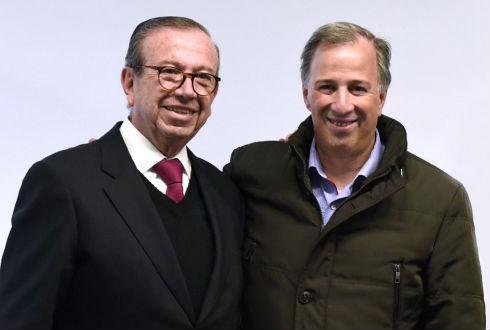 Meade designa a Heriberto Galindo como su consejero político