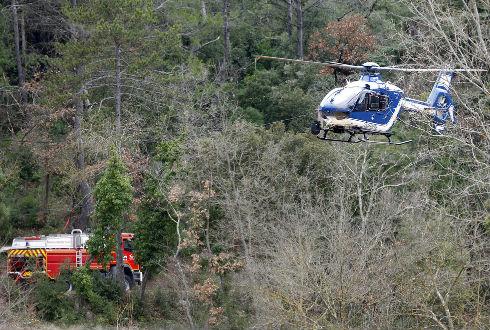 Colisión entre dos helicópteros militares deja 5 fallecidos en Francia