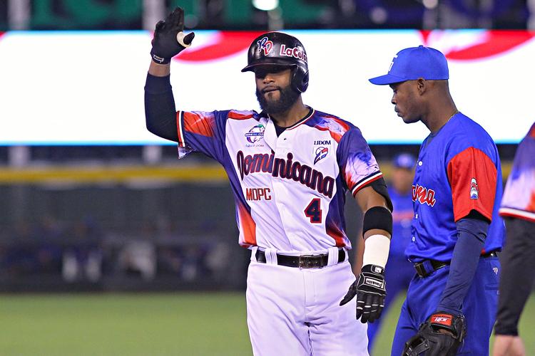 República Dominicana corta racha de derrotas