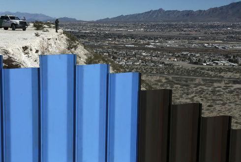 Aumenta número de migrantes muertos al intentar cruzar la frontera México-EU