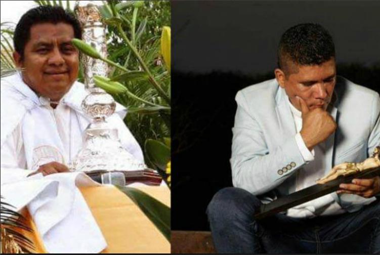 Comando ataca camioneta en Taxco, mueren dos sacerdotes