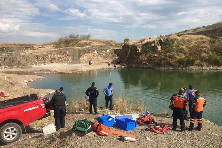 Dos menores mueren ahogados en diferentes lugares de Jalisco