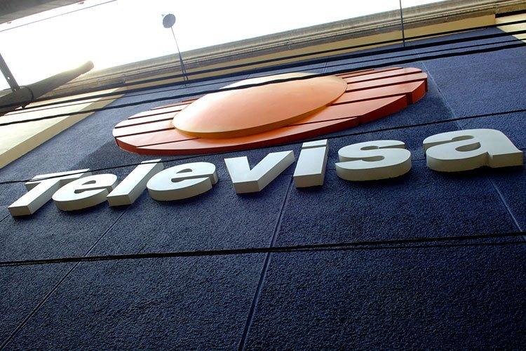 Utilidades de Televisa tienen incremento de 23.3% en 2017