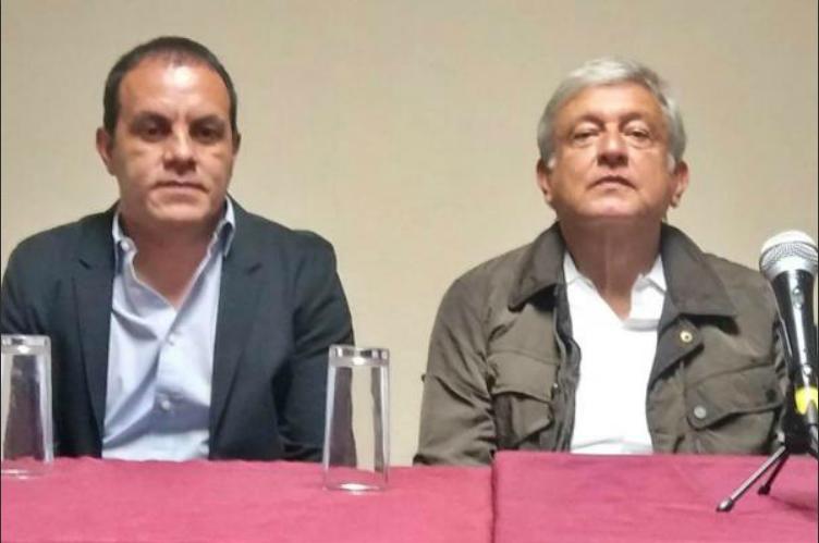 López Obrador usará la 'Cuauhtemiña' para ganar elecciones