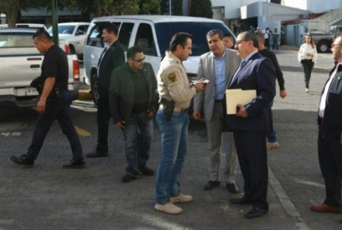 Expresa gran preocupación canciller italiano tras desaparecidos en México