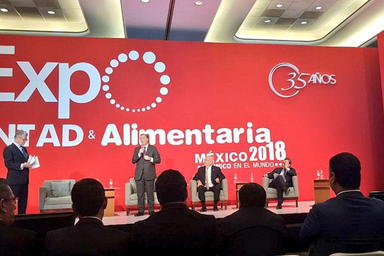 Meade reta a Obrador a debatir