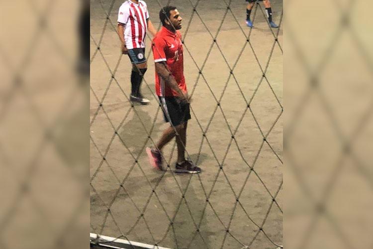 ¿Cuál es la situación de Alexi Gómez en Atlas?