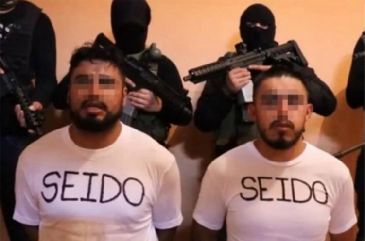 Capturan a 18 por asesinato de agentes; PGR: son miembros del CJNG