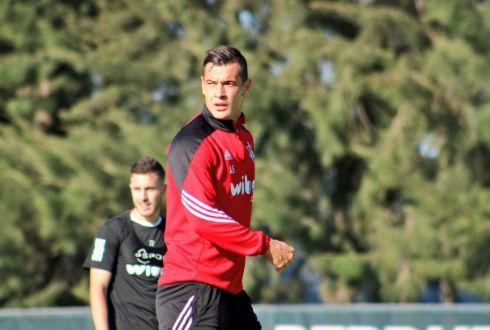 Capitán del Atlas se pronuncia sobre salida del futbolista — Alexi Gómez