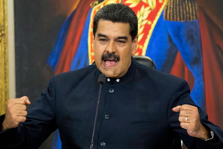 En el G20 pidieron sancionar a Venezuela y ayudar a sus refugiados