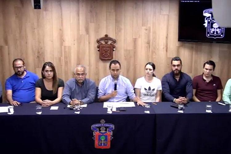 Denuncian desaparición de 3 estudiantes de cine en México