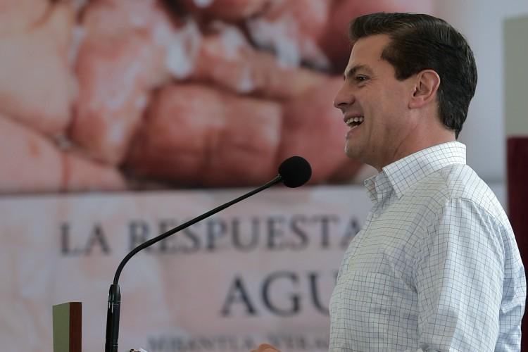 'Mexicanos pagarían deuda de Pemex si cancelan reforma energética'