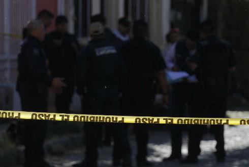 Muere padre de familia herido en fuego cruzado en Nuevo Laredo