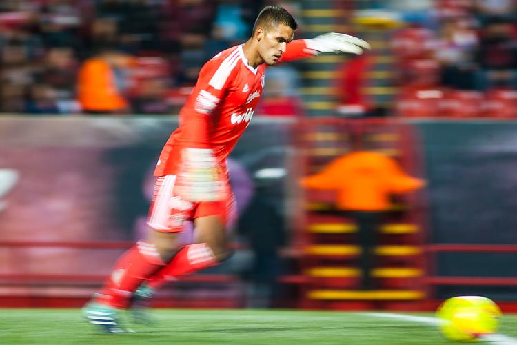 Vencer a Chivas, la mejor despedida: Márquez