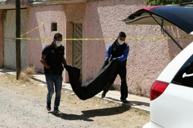 Anciana permaneció muerta dentro de su casa por 2 años
