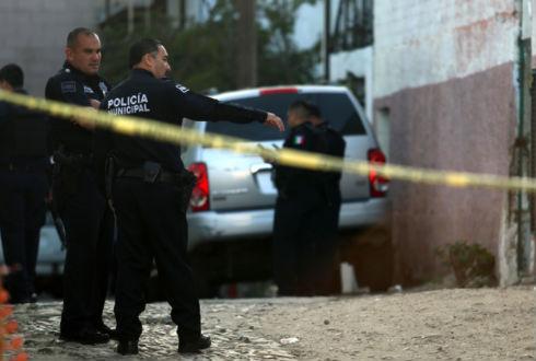 Secuestro y homicidio crecen 23% en México