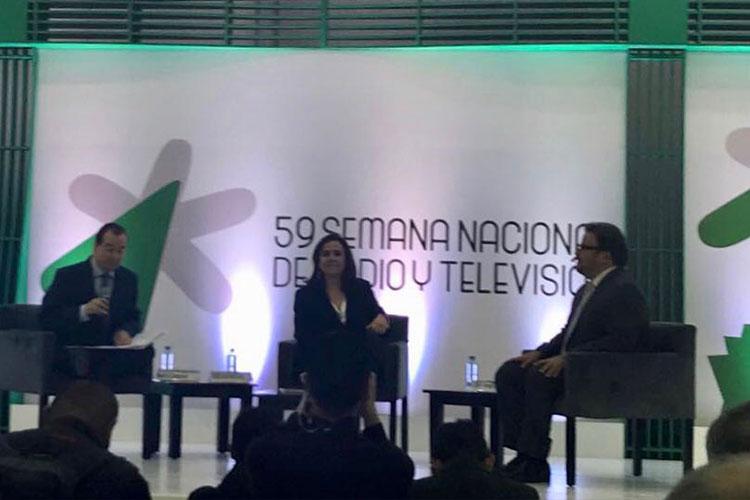 Tamaulipas: Margarita Zavala viene el domingo a Tampico y Reynosa