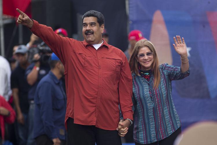 Hemos acordado un Plan renovado y especial contra la corrupción — Maduro