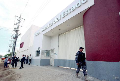Reportan como desaparecidos a 6 policías en Jalostotitlán