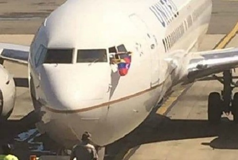 American Airlines suspende vuelos a Nicaragua por disturbios civiles