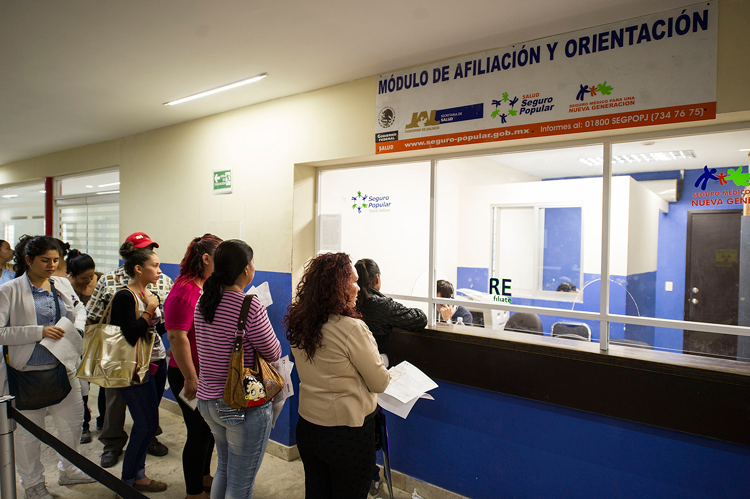 Desfalcos En Salud Son Reto De Fiscalía Ntr Guadalajara