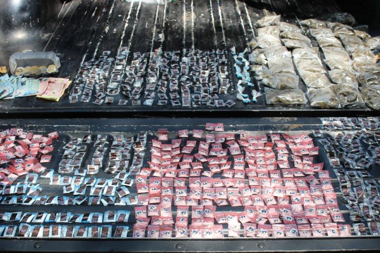 Abre AMLO posibilidad de despenalizar drogas para pacificar México