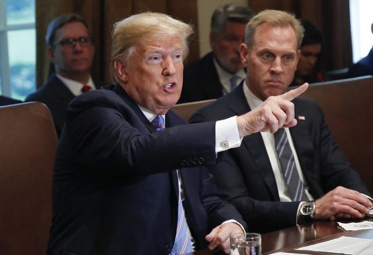 Donald Trump denuncia que su campaña presidencial fue 'ilegalmente espiada' en 2016