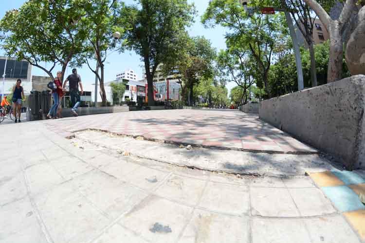 Parejas podrán tener relaciones sexuales en la vía pública en Guadalajara