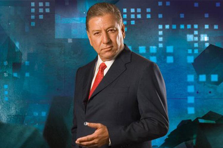 Muere José Antonio Fernández, titular del noticiero nocturno de Televisa Guadalajara