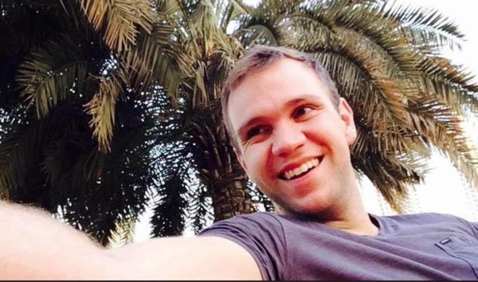 Emiratos Árabes indulta al académico Matthew Hedges