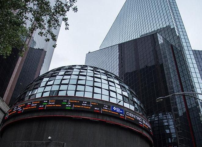 Bolsa Mexicana de Valores gana 0.32% este martes
