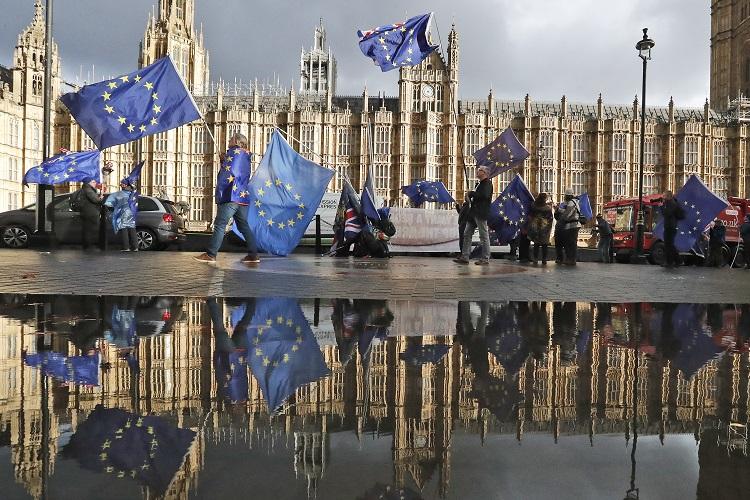 ¿Podría Londres frenar el Brexit unilateralmente?