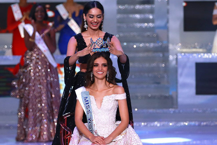 Mexicana Vanessa Ponce de León se convirtió en Miss Mundo 2018 | FOTOS