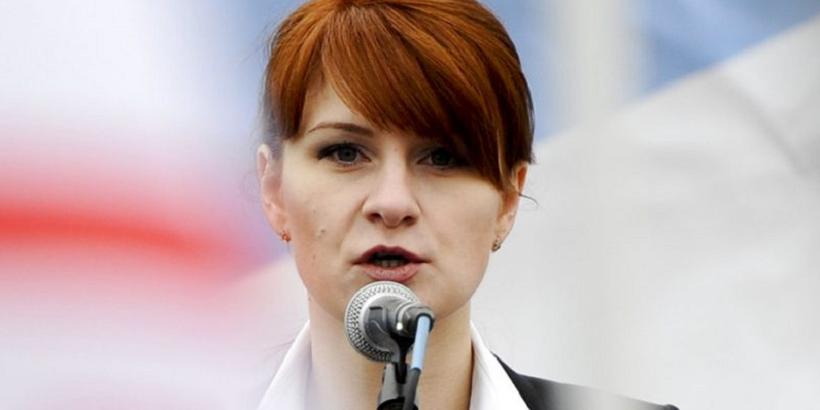 Agente secreta rusa se declara culpable de conspiración en EEUU