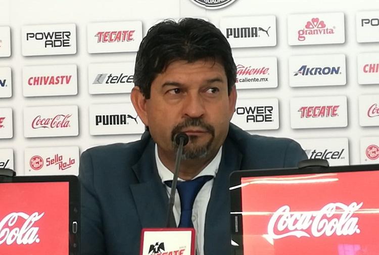 Chivas goleó a Cafetaleros y mantiene el paso perfecto — Goles Copa MX