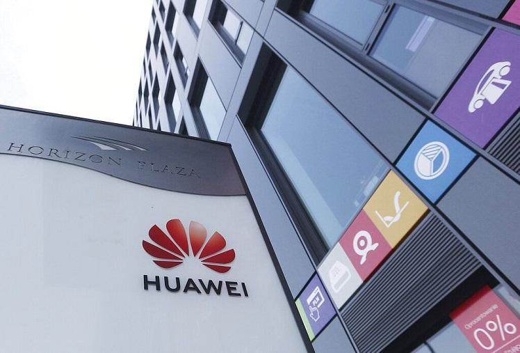 Demandará a EEUU por prohibir sus productos — Huawei contraataca