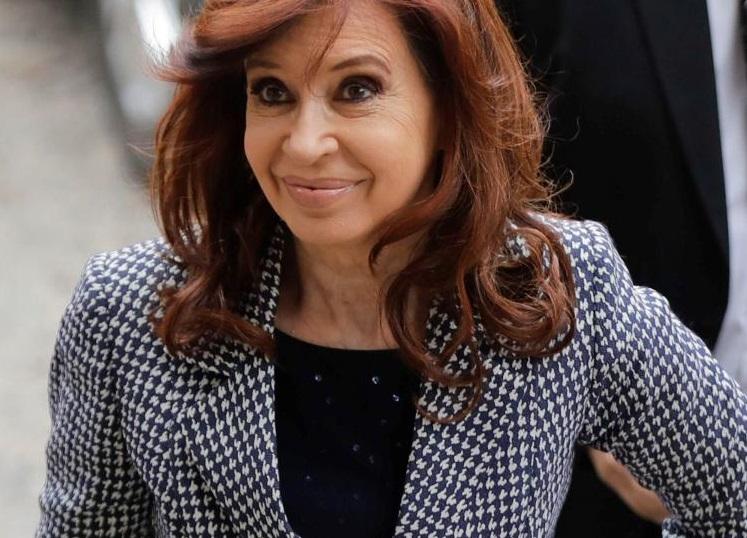 Procesaron a Cristina por los documentos históricos encontrados en El Calafate