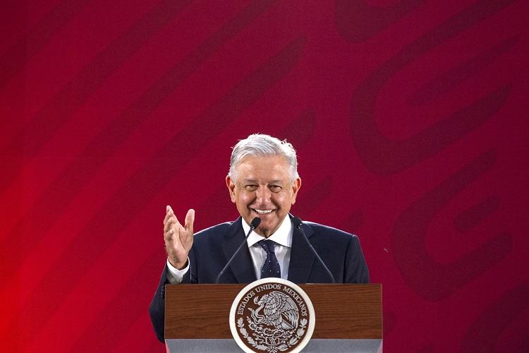 Anuncian retraso en refinería de Dos Bocas; López Obrador lo niega
