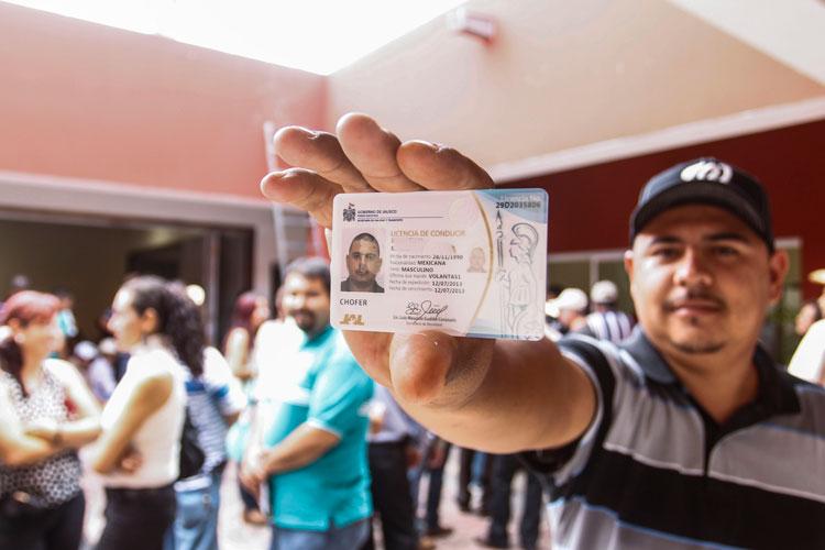 Arranca Horario Vespertino Para Expedir Licencias Ntr