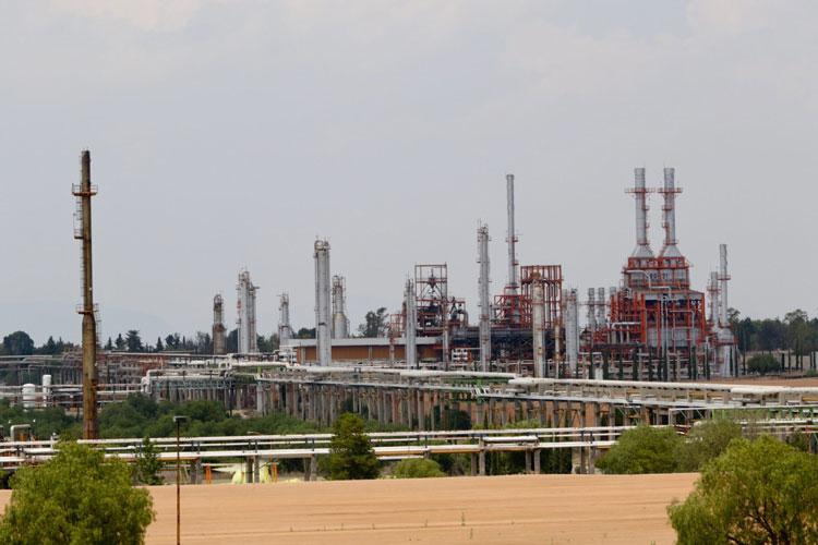 Coparmex insta al gobierno federal a aplicar austeridad racional