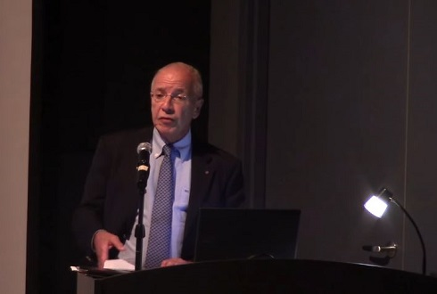 Alejandro Portes, premio