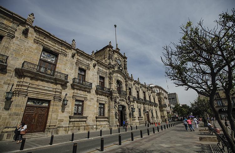 Avalan gasto de Jalisco para 2020