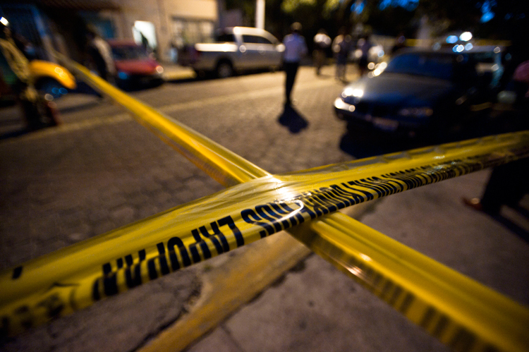 Matan a hombre y a mujer en Guadalajara