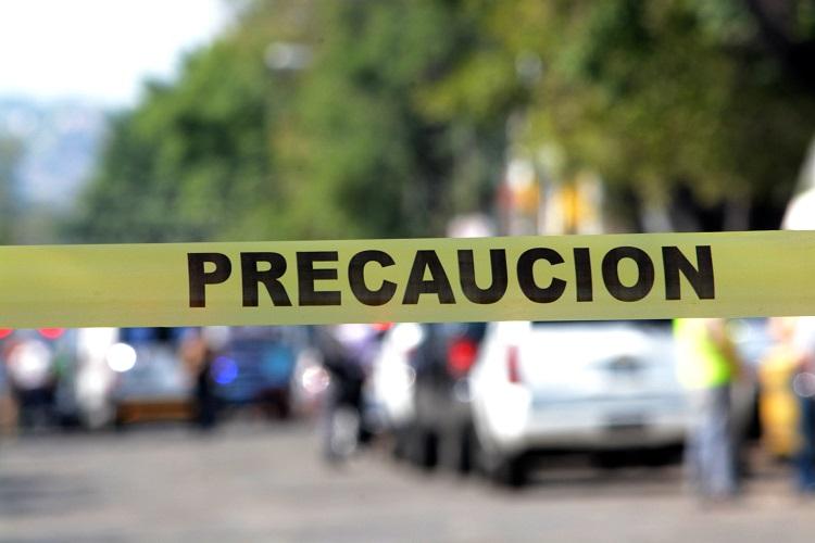 Enfrentamiento en casa de seguridad; hay dos muertos