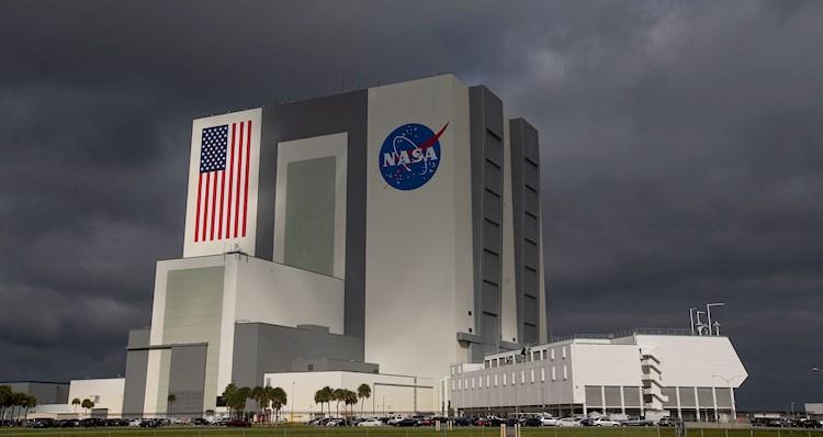 NASA y SpaceX prevén que el domingo despegue histórica misión a la EEI |  NTR Guadalajara
